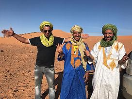 SEA_TO_SAHARA_ANNA_KWIECINSKA_THE_THREE_