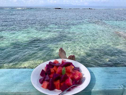 Villa_NIlaya_Bali-NEar_Cabdi_Dasa-Breakfast