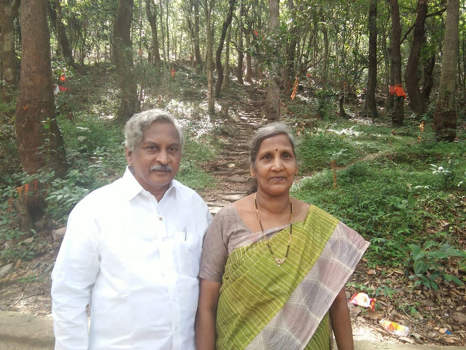 Srinivasa Arya