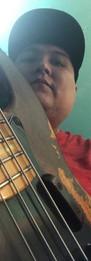 Grabando Bass