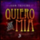 Quiero Que Seas Mia (CD Cover).jpg