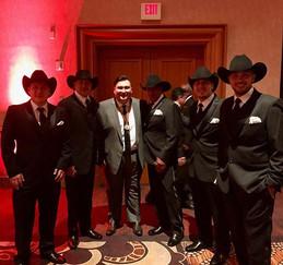 Grupo Bronco