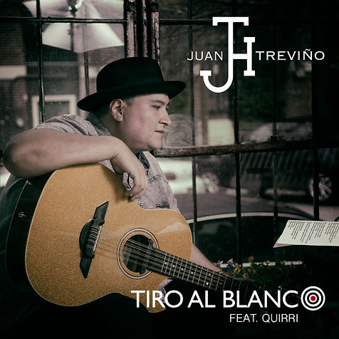 Tiro al blanco single cover 3000x3000.jp
