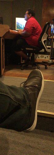 Reel Tracks Studio