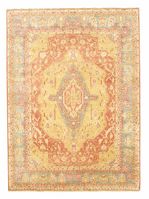 Signature Oushak Rug Collection