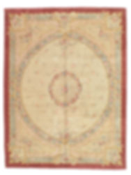 Signature Savonnerie Rug Collection