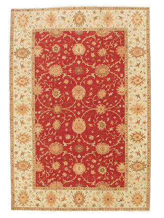 Signature Mahal Rug Collection