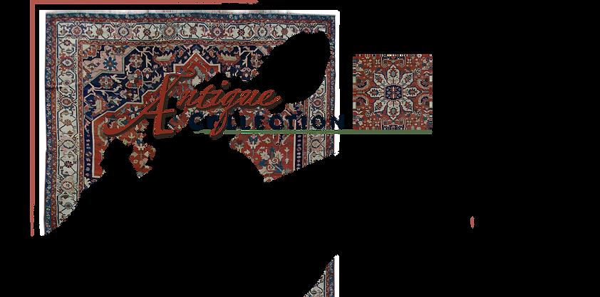 Signature Antique Rug Collection