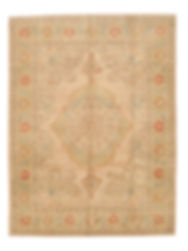 Signature Tabriz Rug Collection