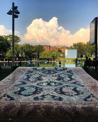 """The Unveiling of the Megerian Mosaic """"Vishapagorg"""""""