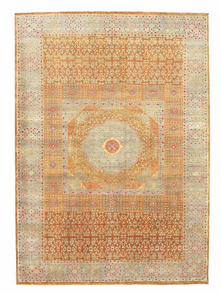 Signature Mamluk Rug Collection