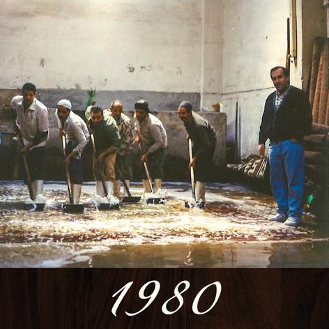 Megerian Factory Egypt