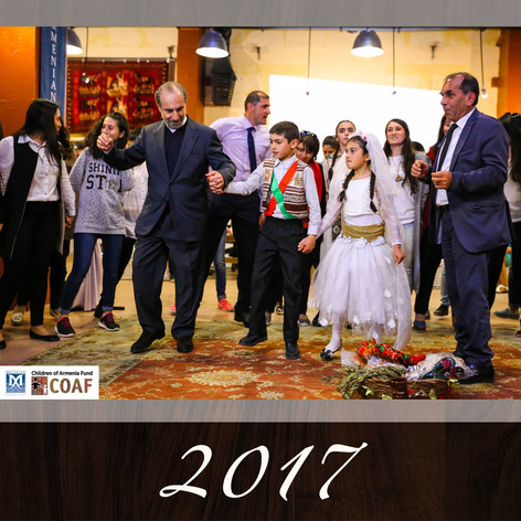 The Megerian COAF Partnership