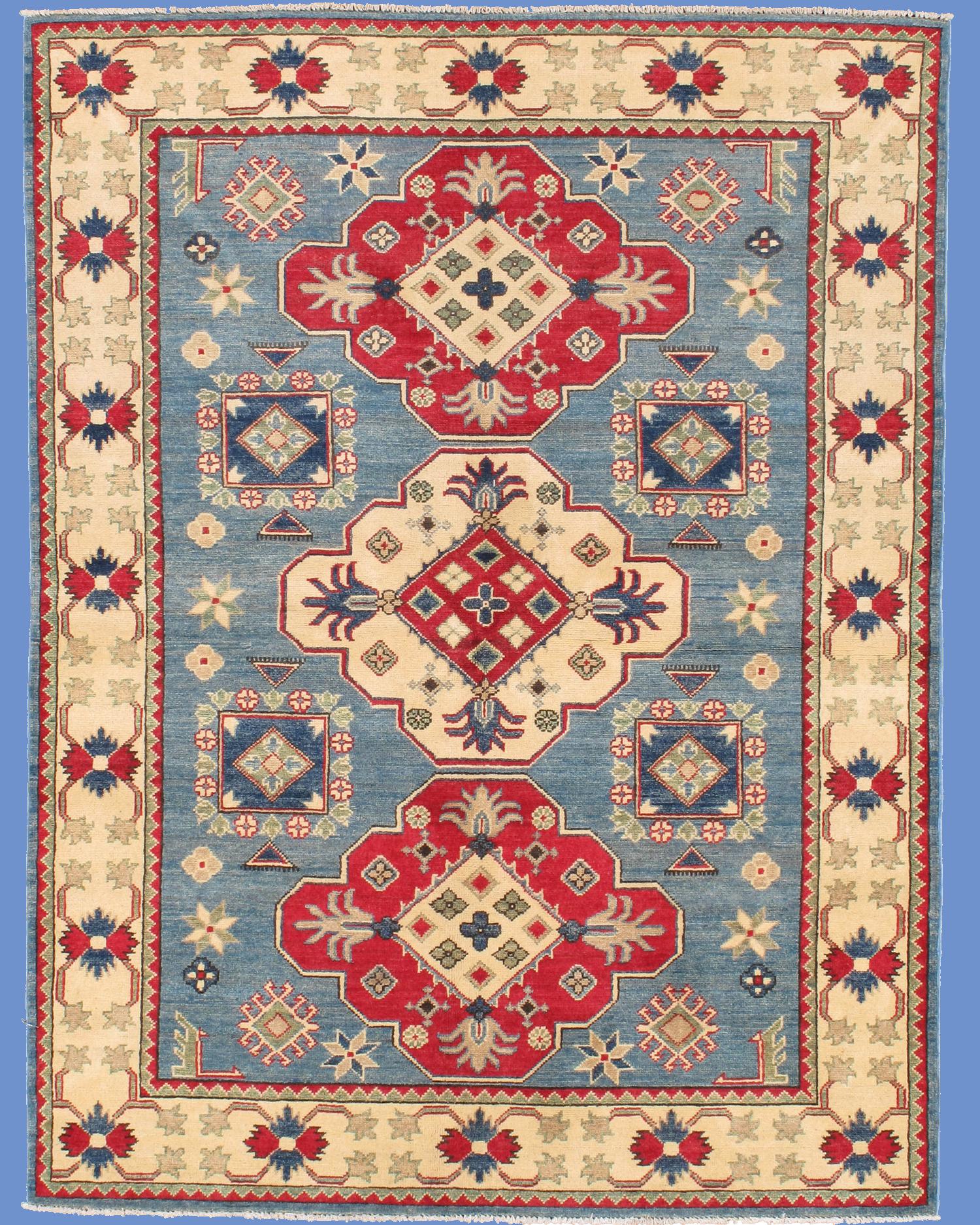 Kazak Collection