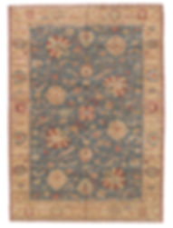 Signature Sultanabad Rug Collection