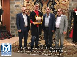 Congressman Frank Pallone