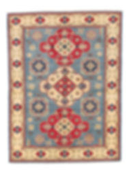 Signature Kazak Rug Collection