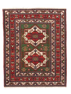 Signature Caucasian Rug Collection