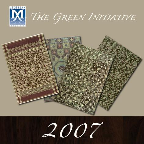 Megerian's Green Initiative