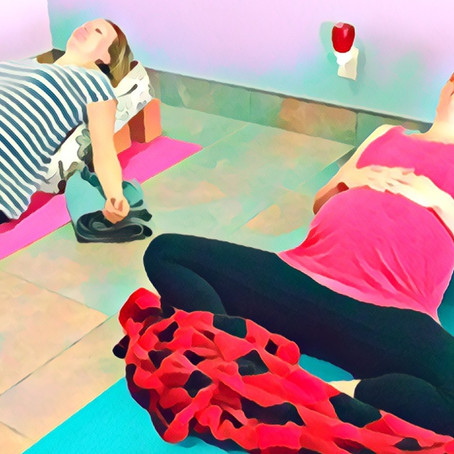 🧘Is it Safe to do Yoga/Exercise for Pregnancy?