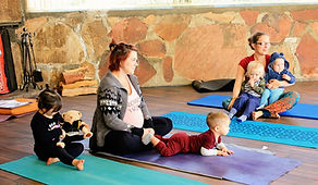 Prenatal Yoga Teacher Training Retreat in California
