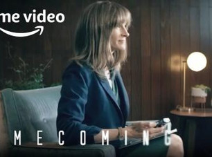 Homecoming - Julia Roberts la primul serial din viata ei!
