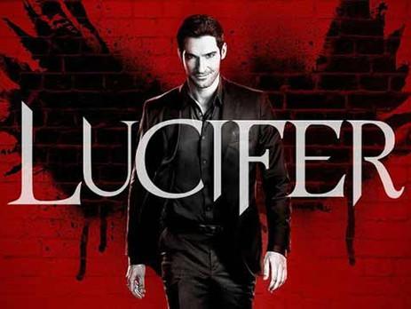 Lucifer - Un serial al dracu de misto!