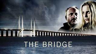 The Bridge - Daca nu l-ai vazut pana acum, ar fi cazul sa o faci!