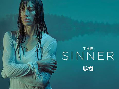 The Sinner - Jessica Biel si Bill Pulmann  intr-un duet care nu trebuie ratat.