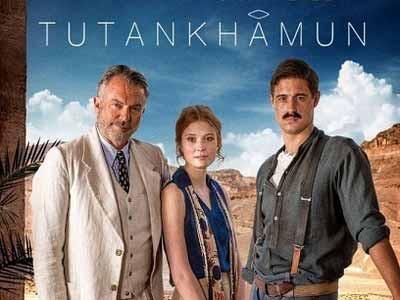 Tutankhamun - Un serial care s-a terminat mult prea repede!