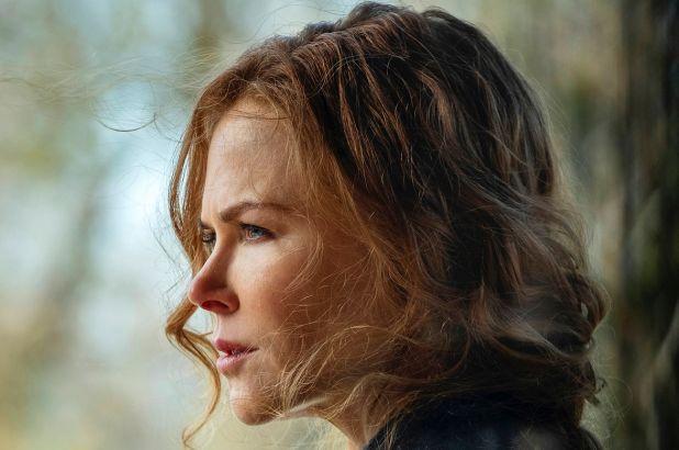 Nicole Kidman - Undoing