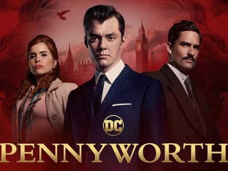 Pennyworth - Cine se ascunde in spatele batrinelului blajin care ii spala rufele lui Batman!