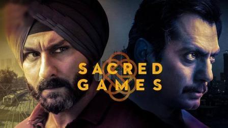Sacred Games - Un mistery-thriller care o sa-ti schimbe parerea despre filmele indiene