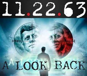 11.22.63 - James Franco si George MacKay incearca sa-l salveze pe John F Kennedy!