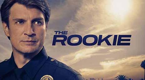 The Rookie - Fa-ma mama politist!