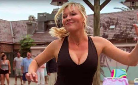 On becoming a God in Central Florida - Kirsten Dunst așa cum nu ai văzut-o niciodată!
