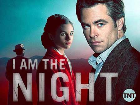 I Am the Night - Un serial cu Captain Kirk in rolul principal