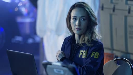 Maggie Q - Designated Survivor