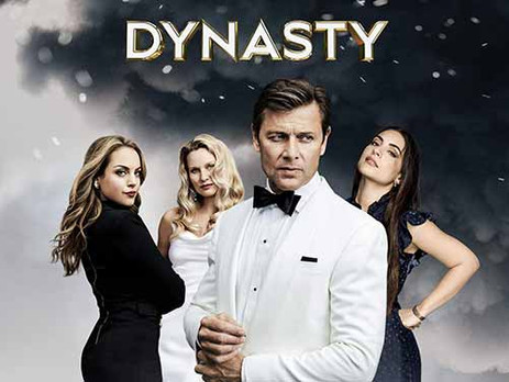DYNASTY - Vicious, Ambitious, Delicious!