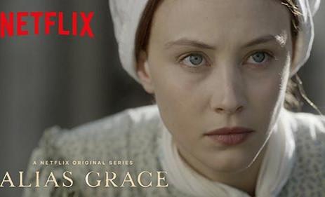 AIias Grace - Un serial surprinzator!