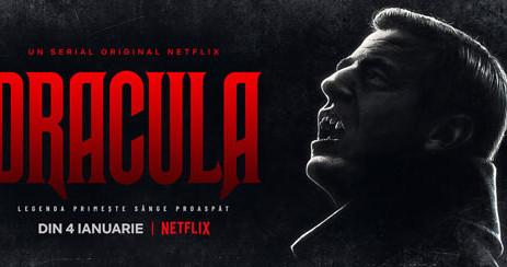 Dracula - Legenda primește sânge proaspăt