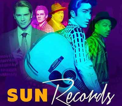 Sun Records - Povestea legendelor rockului