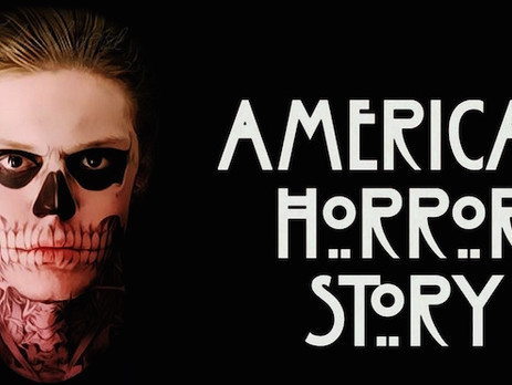 American Horror Story - Creepy as hell!