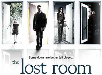 The Lost Room -  Fa-ti timp pentru serialul asta!