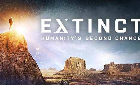 EXTINCT - Humanity`s second chance