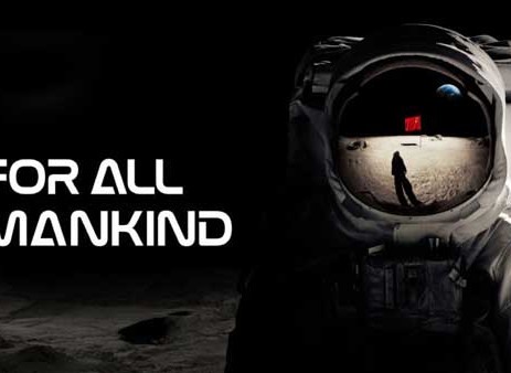 For All Mankind - Soviet Union 1 -  America 0