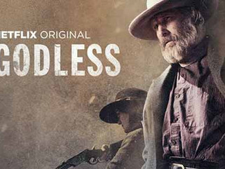 Godless - Welcome to No Man`s Land