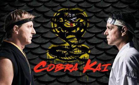 Cobra Kai se intoarce cu un nou sezon! Fanii lui Karate Kid au insa un motiv de ingrijorare. Ceva ra