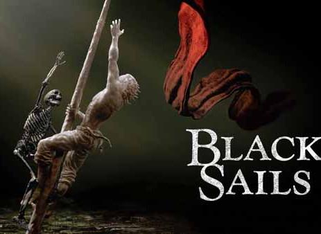 Black Sails - Un serial care creeaza dependenta!