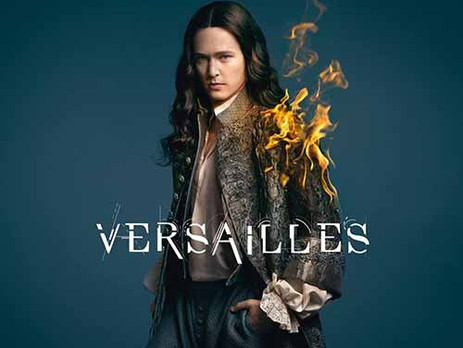 Versailles - Its good to be the King!